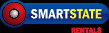 Smart State Rentals Logo